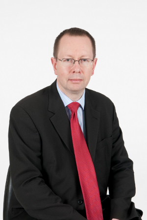 Dr. Rick Clayton